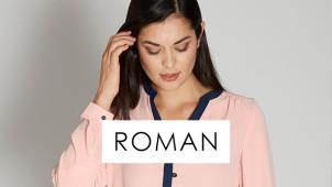 15% off Orders Over £40 at Roman Originals