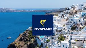 City Breaks from €19.99 at Ryanair