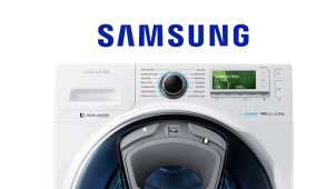 Up to 30% Off Selected Home Appliances at Samsung