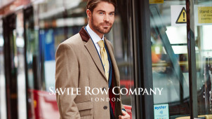 24% off Orders at Savile Row Company