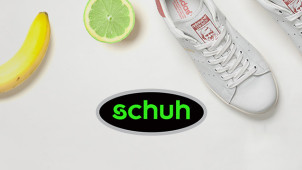Up to 60% Off in the Sale Plus £1 Next Day Delivery at Schuh
