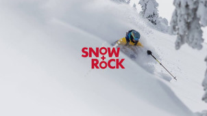 Up to 40% off in the Sale at Snow + Rock