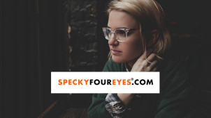 10% Off Orders at Specky Four Eyes
