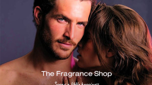 £5 off Orders Over £30 at The Fragrance Shop