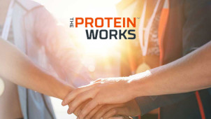 Extra 10% Off Sale Orders at The Protein Works