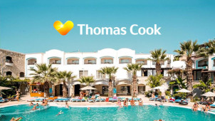 £100 Off Bookings Over £800 at Thomas Cook
