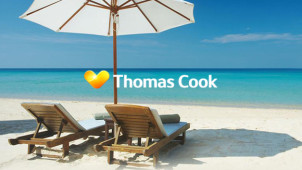 £50 off December - April Bookings Over £750 at Thomas Cook