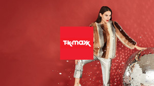 At least 60% Less on Great Gifts at TK Maxx