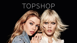 Get £25 Off in the Summer Sale at TOPSHOP