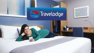 Book Early and Save Up to 30% at Travelodge