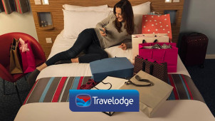 Free Breakfast & Wifi for IBT Customers at Travelodge