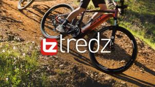 Save 40% Off New Bikes at Tredz Bikes