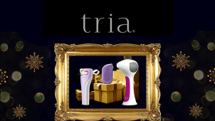 £50 off Age Defying Laser Device or Deluxe Kit at Tria