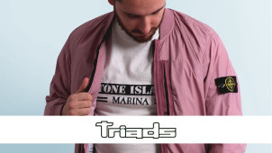 14% off Orders at Triads (excluding sale)