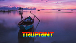 £10 off Orders Over £35 at Truprint