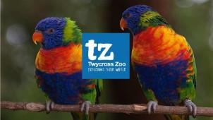 5% Off Online Bookings at Twycross Zoo