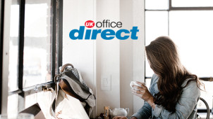 12% Off Orders Over £119 at UK Office Direct