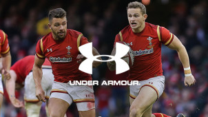 10% Off UA collections + Free Delivery at Under Armour