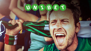 Up to £30 Welcome Offer at Unibet