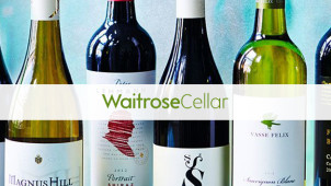 Up to 25% off Pre-Mixed Red Wine Cases at Waitrose Cellar