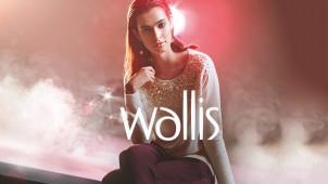 15% Off Orders at Wallis