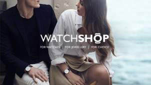 10% off Orders at Watch Shop
