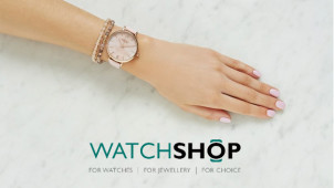 6% Off Orders at Watch Shop
