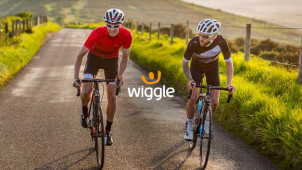 Up to 50% off in the January Sale at Wiggle