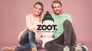Slevový kupon -15% na váš nákup módy od Zoot.cz