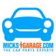 MicksGarage Voucher Codes