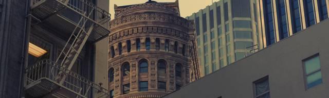 Pojištění budov