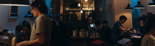 Amalia Italian Restaurant Vouchers