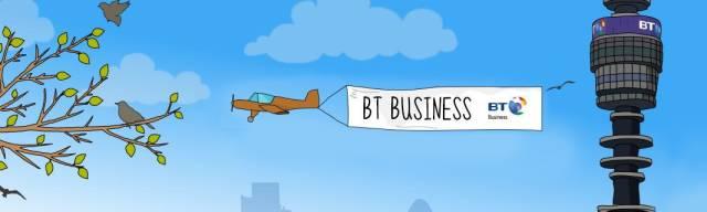 BT Business Broadband Voucher Codes