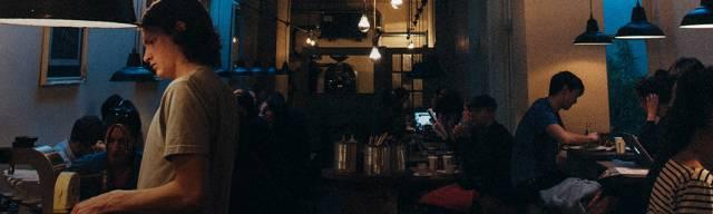 Grand Union Bars Discount Codes