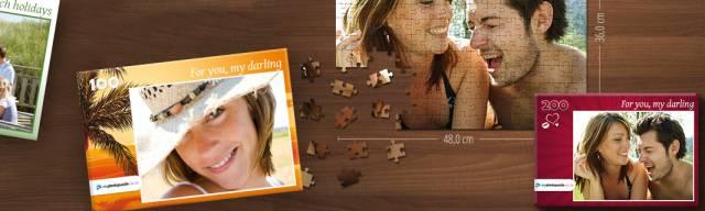 My Photo Puzzle
