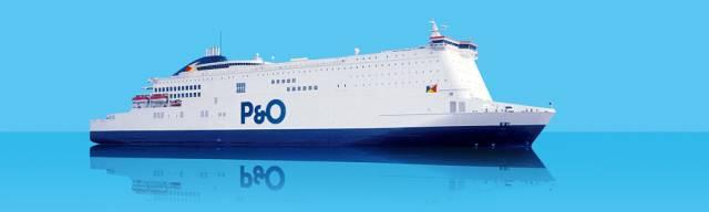 P&O Ferries Promo Codes