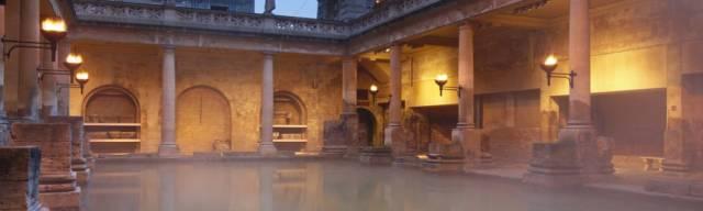 Roman Baths Vouchers