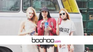 20% off App Orders at Boohoo