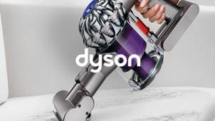 Up to £150 off Selected Vacuums at Dyson
