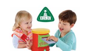 Up to 50% off Selected Toys at ELC