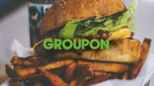 20% off Selected Things to Do on the Groupon App