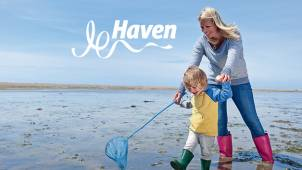 25% off Selected October Half Term Camping Breaks at Haven Holidays
