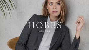 15% off Orders at Hobbs