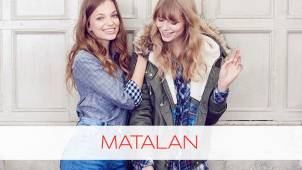 £6 off Orders Over £60 at Matalan