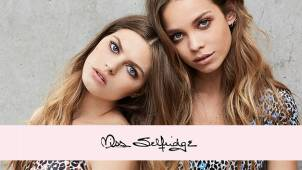 Up to 30% off Selected Lines at Miss Selfridge