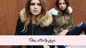 Up to 50% off in the Sale at Miss Selfridge
