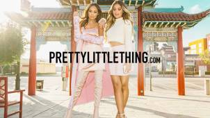 PrettyLittleThing Win £100 to Spend at PrettyLittleThing