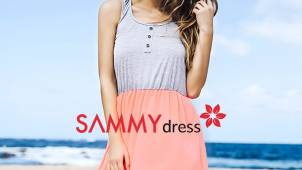 15% off Orders at Sammy Dress