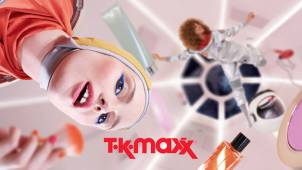 Up to 60% Less on Beauty Items at TK Maxx