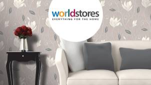 Up to 40% off in the Clearance at Worldstores